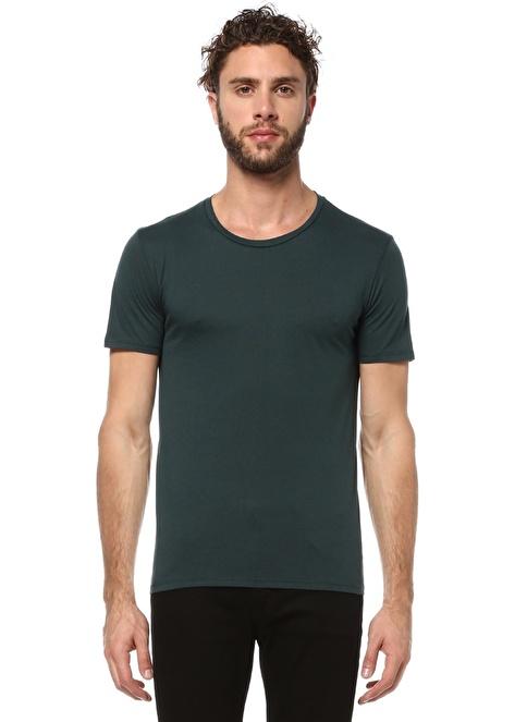 Tru Tişört Yeşil